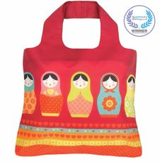 Envirosax Kids Babushka bag