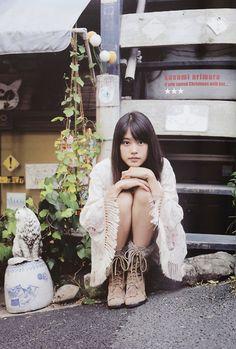 Kasumi Arimura .asian beauty