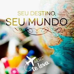Choose your destiny with AIESEC