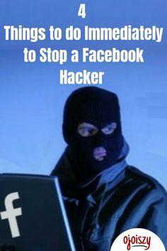 Have you just noticed that you are actively being hacked on Facebook?Don't fret! This is how to stop the malicious hacker and claim your precious Facebook account back! Secure Digital, Blog Topics, Knowing You, Accounting, Hacks, Social Media, Awesome, Amazing, Facebook