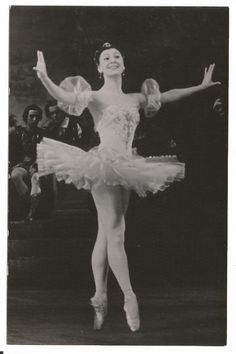 Nine Russian Photo Cards issued in 1959 Various Ballerinas and Ballet Dancers | eBay