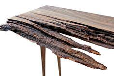 Consoles Bog Oak 800-6500 years old FOR SALE office@riverwood.eu