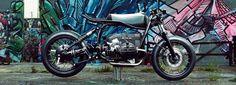 DA7 BMW R100R diamond atelier motorcycle
