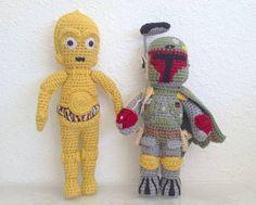 Amigurumi Star Wars : Star wars at at amigurumi pattern amigurumi star and crochet