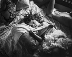 SALLY MANN Naptime, 1989 Lot Number 90 Gelatin silver print on Agfa paper 19.4 x 24.7 cm (7.64 x 9.72 in) 7 of 25 Signed, titled, dated, and editioned 7/25 in pencil verso Estimate £5,000 - £7,000
