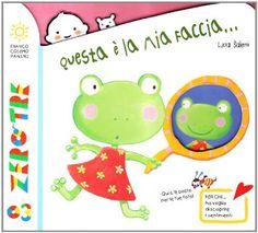#zerotre #libro per #bambini 0-3 anni