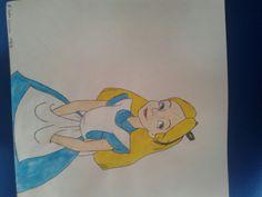 Alice on wonderland ~♡