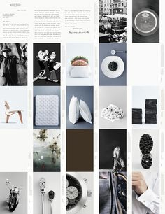 Covetables on Behance