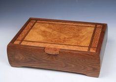 Teak Jewelry Box on OneKingsLanecom I love Boxes Pinterest Teak
