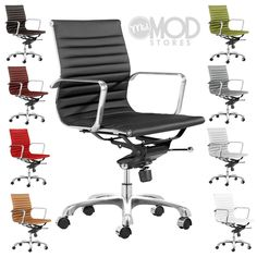eames office chair eames aluminum group management chair eames style office chair ribbed back office chair bedroomdivine buy eames style office chairs