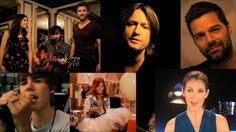 Happy Birthday Videos sung by Musicians