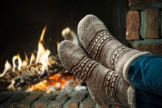 Follow our tips and tricks to get acquainted with your wood burning fireplace.