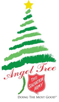 christmas angel tree program | Angel Tree & Christmas Assistance :: The Salvation Army Central ...