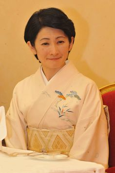 Princess Kiko