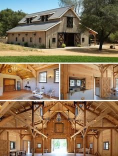 57 Best Barn Homes Images In 2019 Country Homes Diy