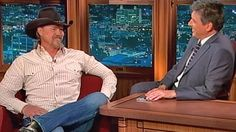 Trace adkins Songs - Trace Adkins - Interview with Craig Ferguson (Racy Topics) (VIDEO) | Country Music Videos and Lyrics by Country Rebel http://countryrebel.com/blogs/videos/18150171-trace-adkins-interview-with-craig-ferguson-racy-topics-video
