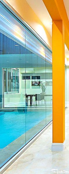 Cutting Edge Contemporary Architectural Home — Très Haute Diva