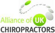 Alliance of UK Chiropractors:  https://www.facebook.com/pages/Alliance-of-UK-Chiropractors/151897244826008