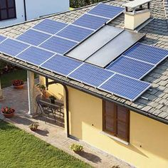 Compare Solar Prices on 'EnergySage' - Renewable Energy - MOTHER EARTH NEWS