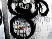 The Studio Berlin, International Artist, Gallery, Studio, Roof Rack, Study, Berlin Germany