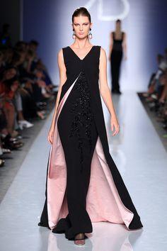 Renato Balestra HAUTE COUTURE FallWinter 2014-2015 Renato Balestra High Fashion Haute Couture featured fashion