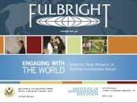 Fulbright Opportunities for travel and research