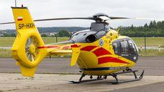 #airport #gdansk #helicopter; photo: Adam Myszkowski