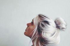 platine blonde