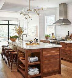 Sam sacks design toronto kitchen