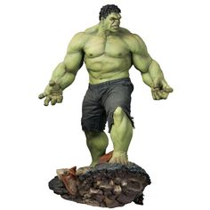 Sideshow collectables The Avengers Hulk - Google Search