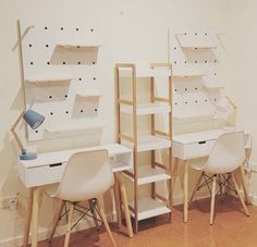 Study area kmart decor, kids wardrobe storage, kids storage, study room for kids Trendy Bedroom, Kids Bedroom, Bedroom Ideas, Ikea Organisation, Bedroom Organization, Kmart Bathroom, Bathroom Furniture, Ideas Armario, Kmart Home