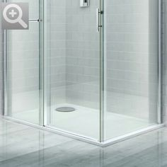 Cooke & lewis shower at b £299 for cubicle