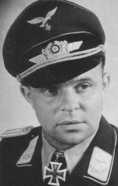 ✠ Georg Jauernik (23 November 1915 - 8 February 1945)