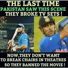 MS Dhoni: The untold story releasing tomorrow!