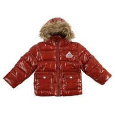 We love Pyrenex down jacket!