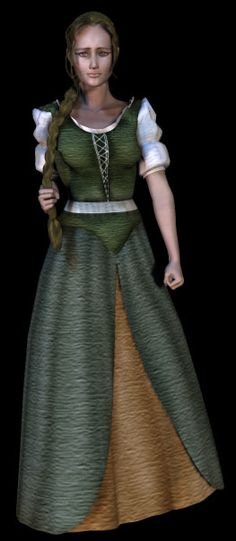 If I were a character in WOT, I'd be Nynaeve. #wheeloftime