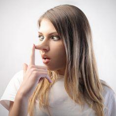 10 formas de reconhecer um mentiroso