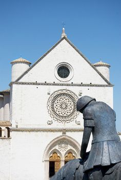 Assisi #italy #travel