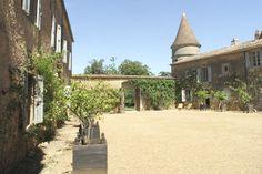 Château de la Bourlie | Vacation château in Dordogne with private pool
