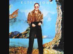 Elton John - Ticking (Caribou 10 of 13)