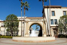 The Paramount Studio Tour, along with other studio tours like Universal and Warner Brothers, are a fun way to see the behind-the-scenes workings of an active studio lot.