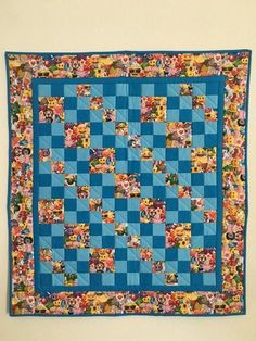 Baby quilts, Baby boy quilt, Homemade quilts, Baby quilt pieced ... : baby boy quilts for sale - Adamdwight.com
