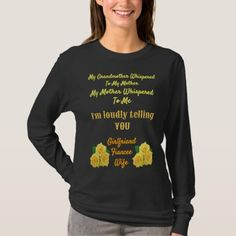 super cute and just perfect for after a wedding T-Shirt Groom Shirts, Boss Shirts, Bride Shirts, Wife Mom Boss Shirt, Honeymoon Gifts, Wedding Shirts, To My Mother, Graphic Sweatshirt, T Shirt