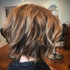 Best New Short Layered Bob Hairstyles, Bob Hair Cuts for Women