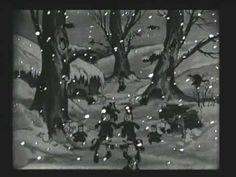 §§§ : Winter : Silly Symphony : 1930