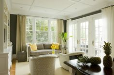 Best 126 Best Grey Living Rooms Images Interior Design 400 x 300