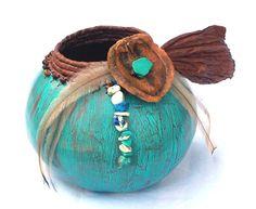 Recent Works | Gloria's Gourd Art