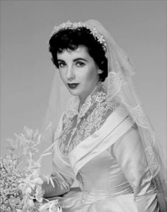 Elizabeth Taylor Father of the Bride (1950)