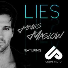 New single #Lies from #JamesMaslow!!! ♡♡♡