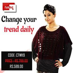Throw on these poncho style top as the light cotton fabric and distinctive style will sure will be a great addition to your casual wear collection. Have fun teaming up these with denim and strappy sandals.